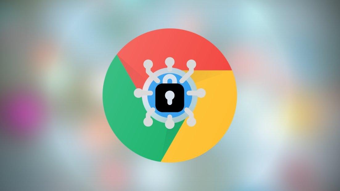 Google Chrome segurança navegação online
