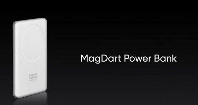 MagDart Power Bank