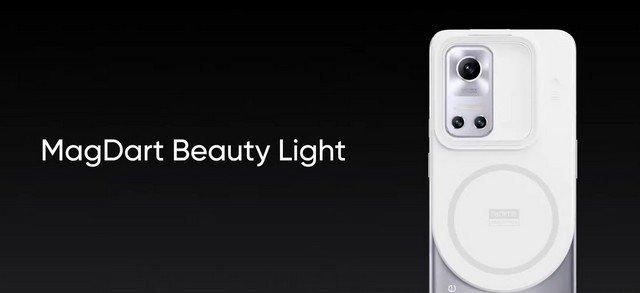 MagDart Beauty Light