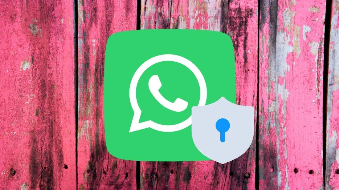 WhatsApp backups