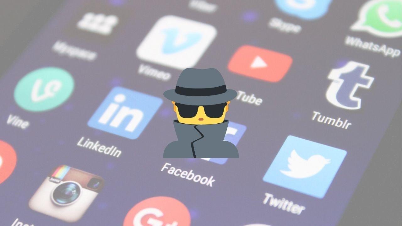 Malware espionagem no android e sobre apps