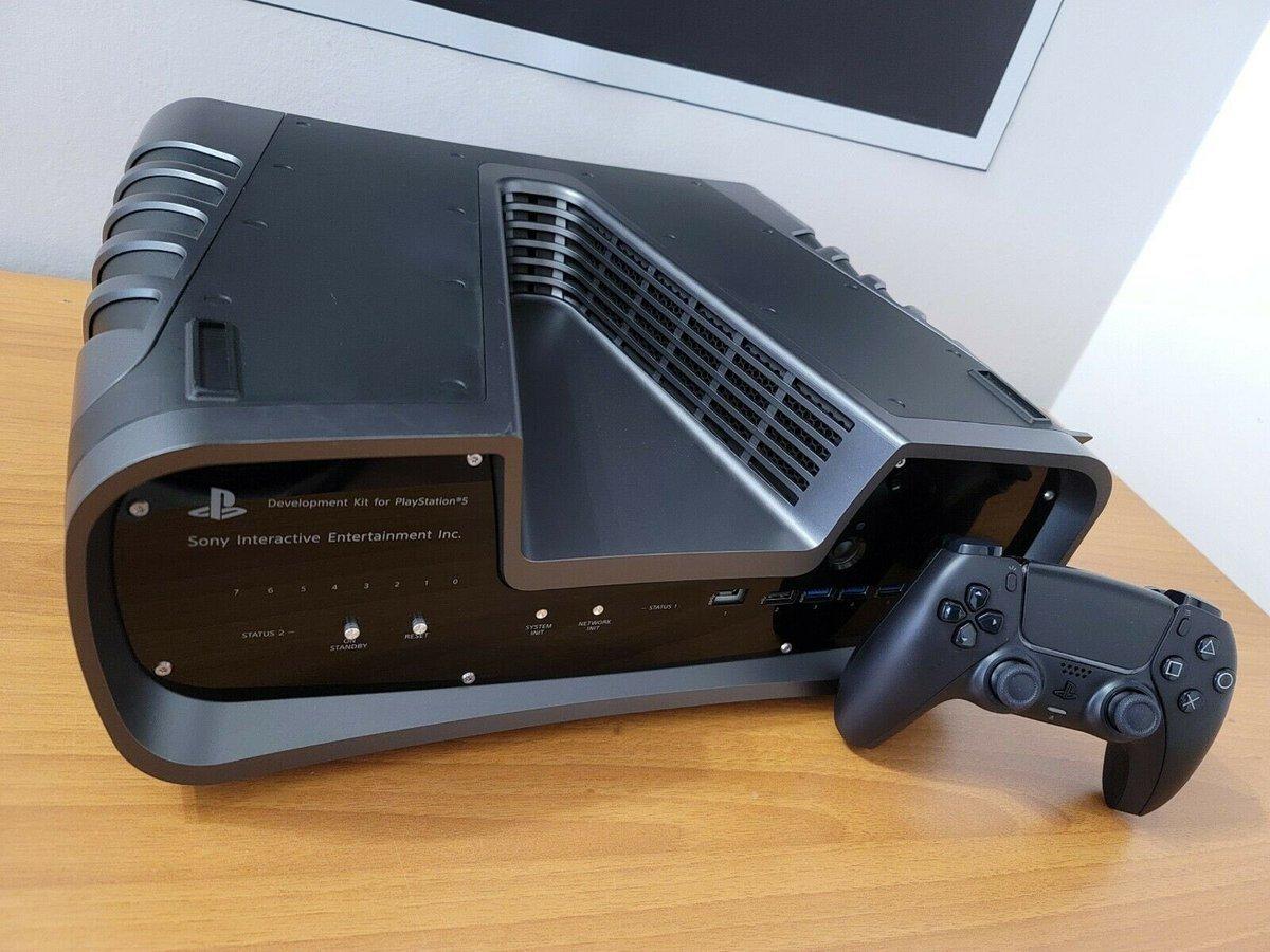 Dev Kit PS5