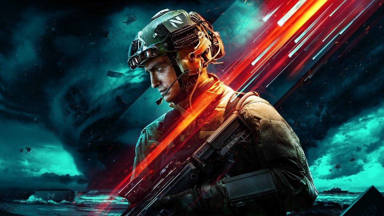 EA Battlefield 2042
