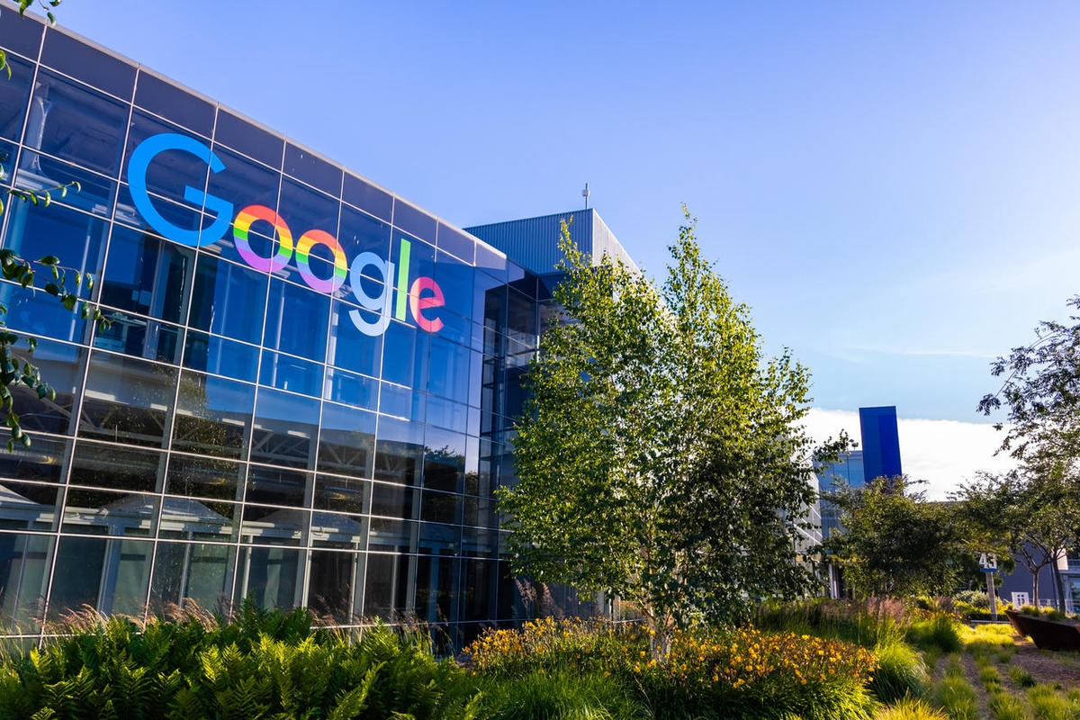 Sede da Google