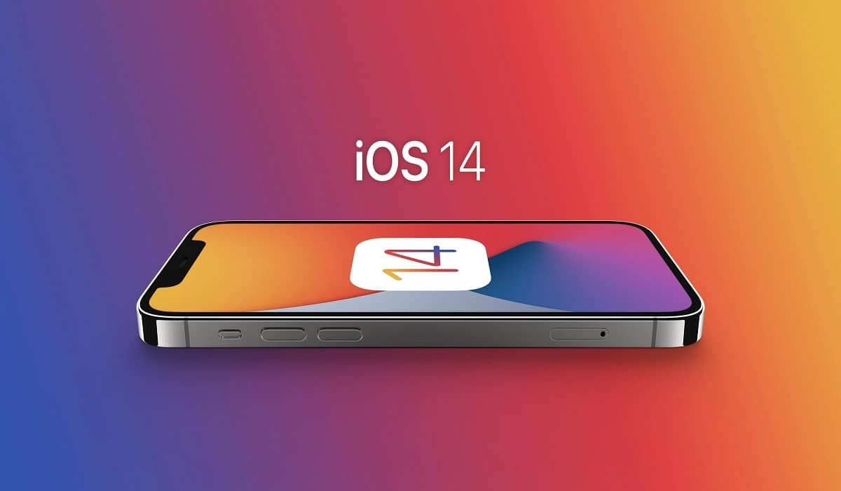 Apple iOS sobre smartphone