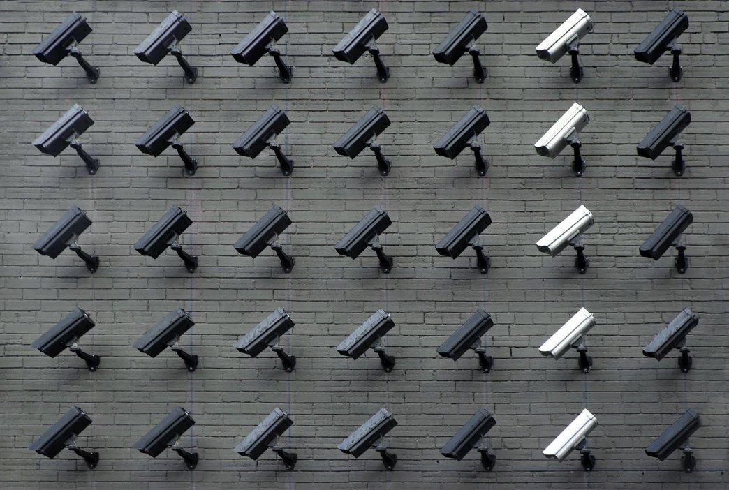 monitorização com câmaras