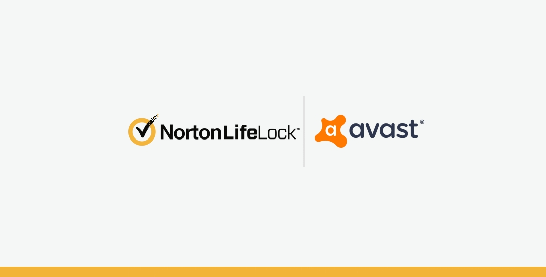 NortonLifeLock e Avast