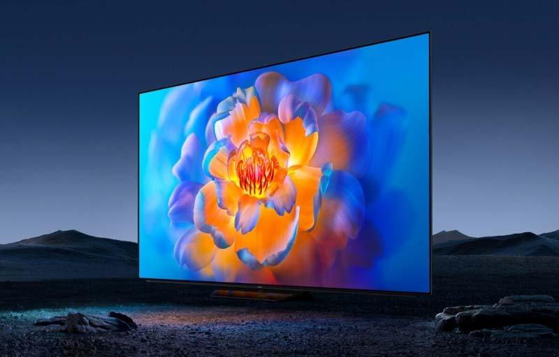 Mi TV OLED Master