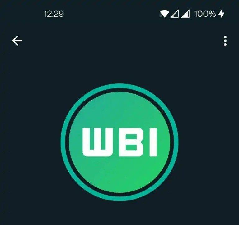 imagem da funcionalidade dos status do whatsapp no perfil