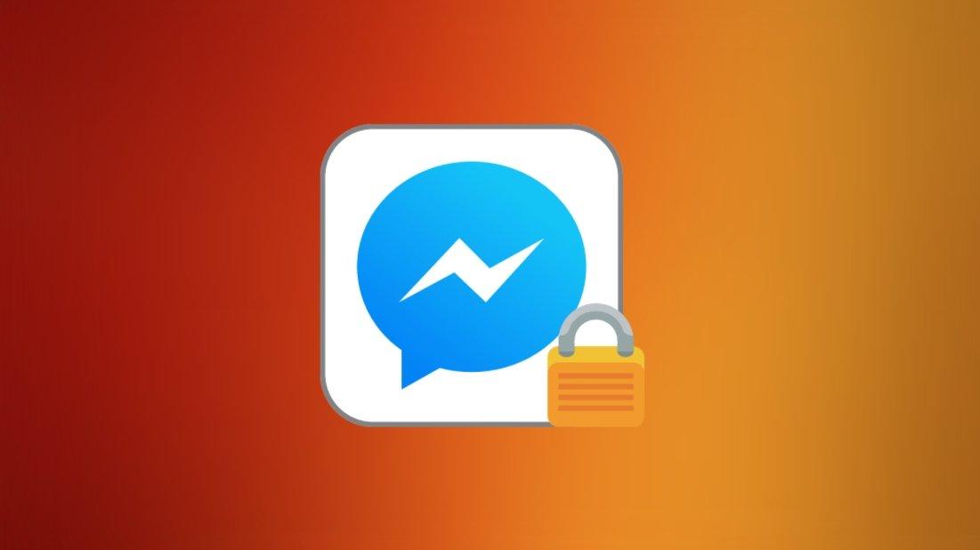 Messenger seguro