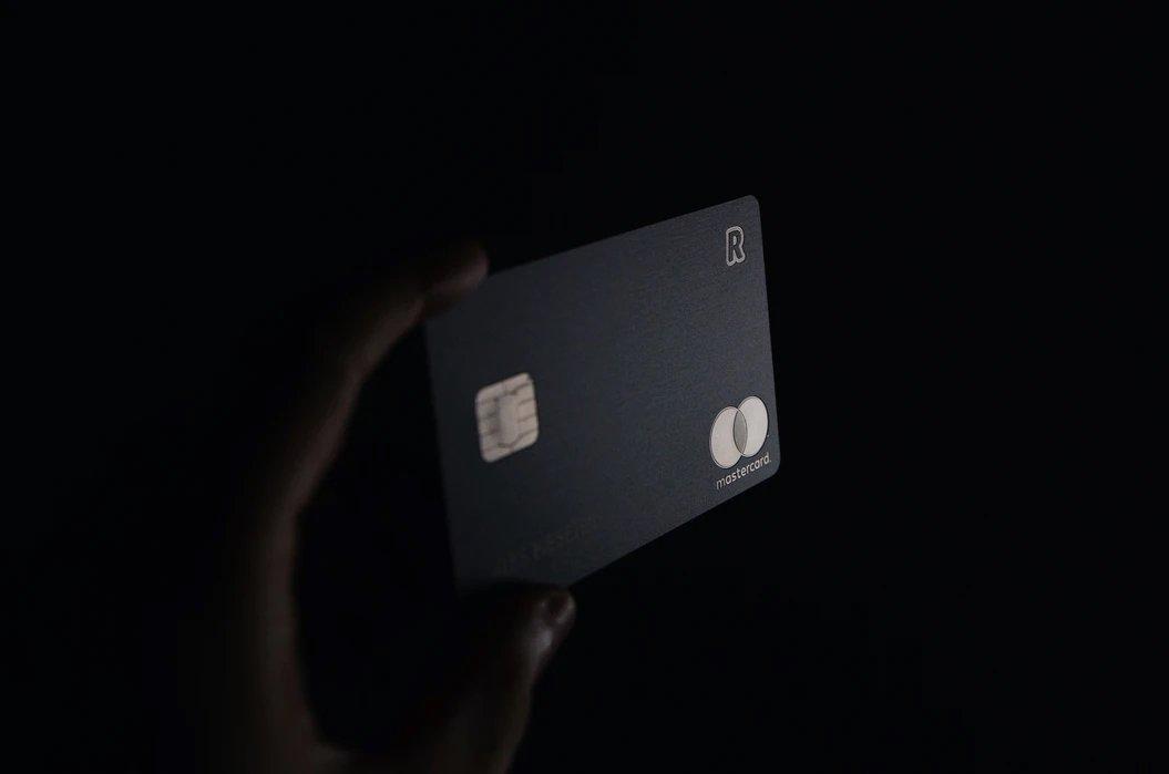 cartão de crédito revolut mastercard