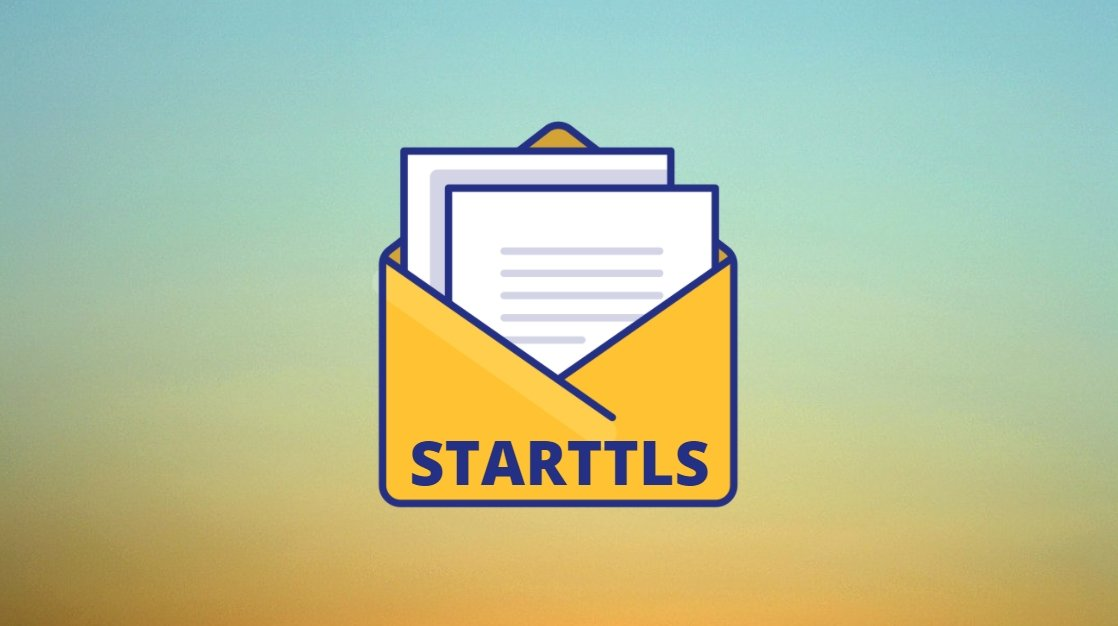 STARTTLS