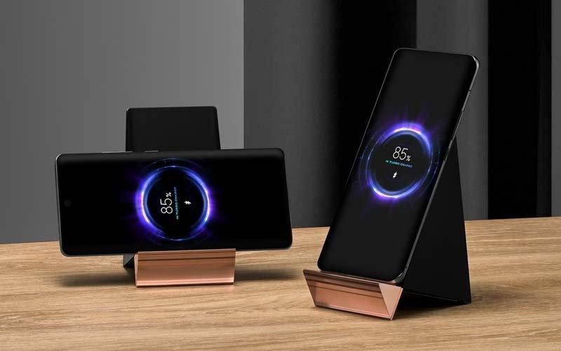 Xiaomi Mi 100W Wireless Charging Stand