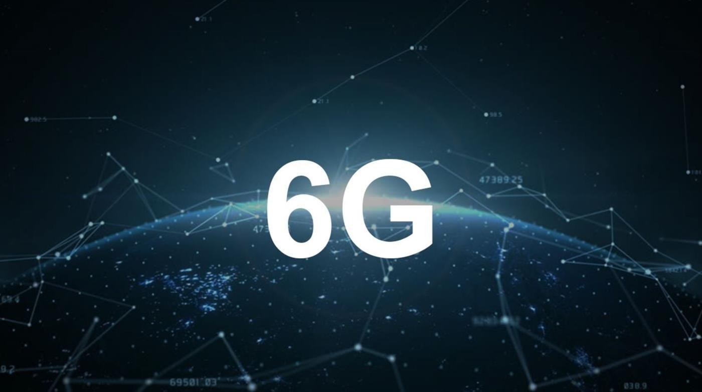 Redes 6G na internet e mundo