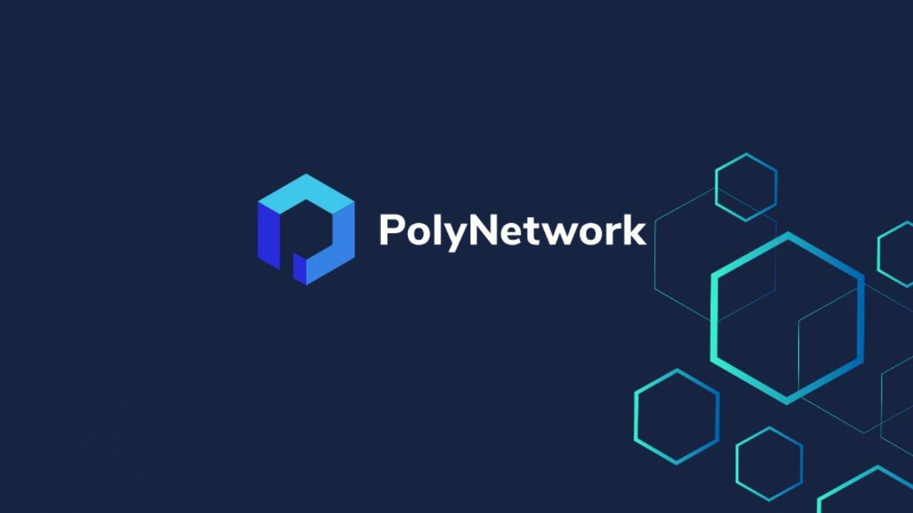 Poly Network logo