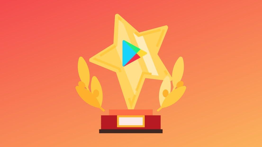 Google play store classificações