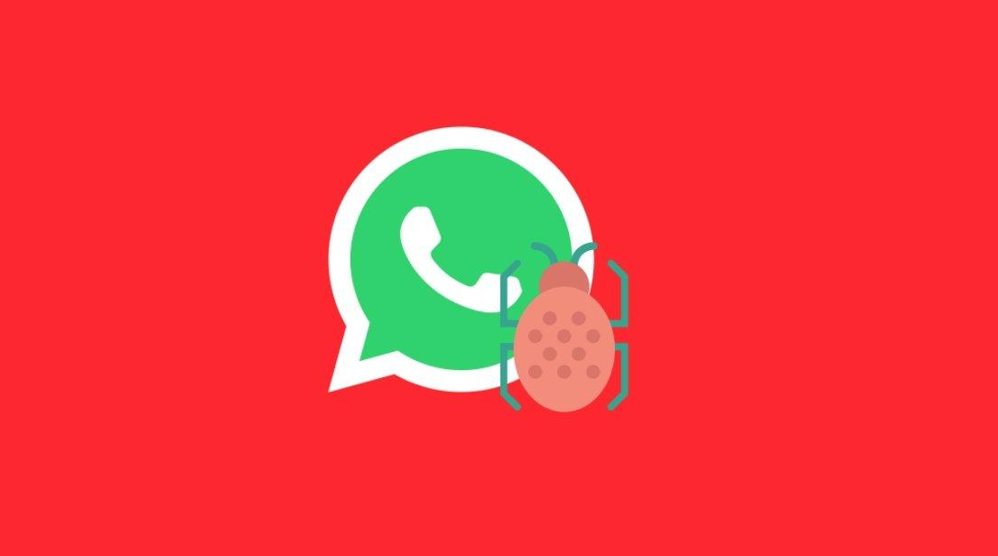 malware no whatsapp