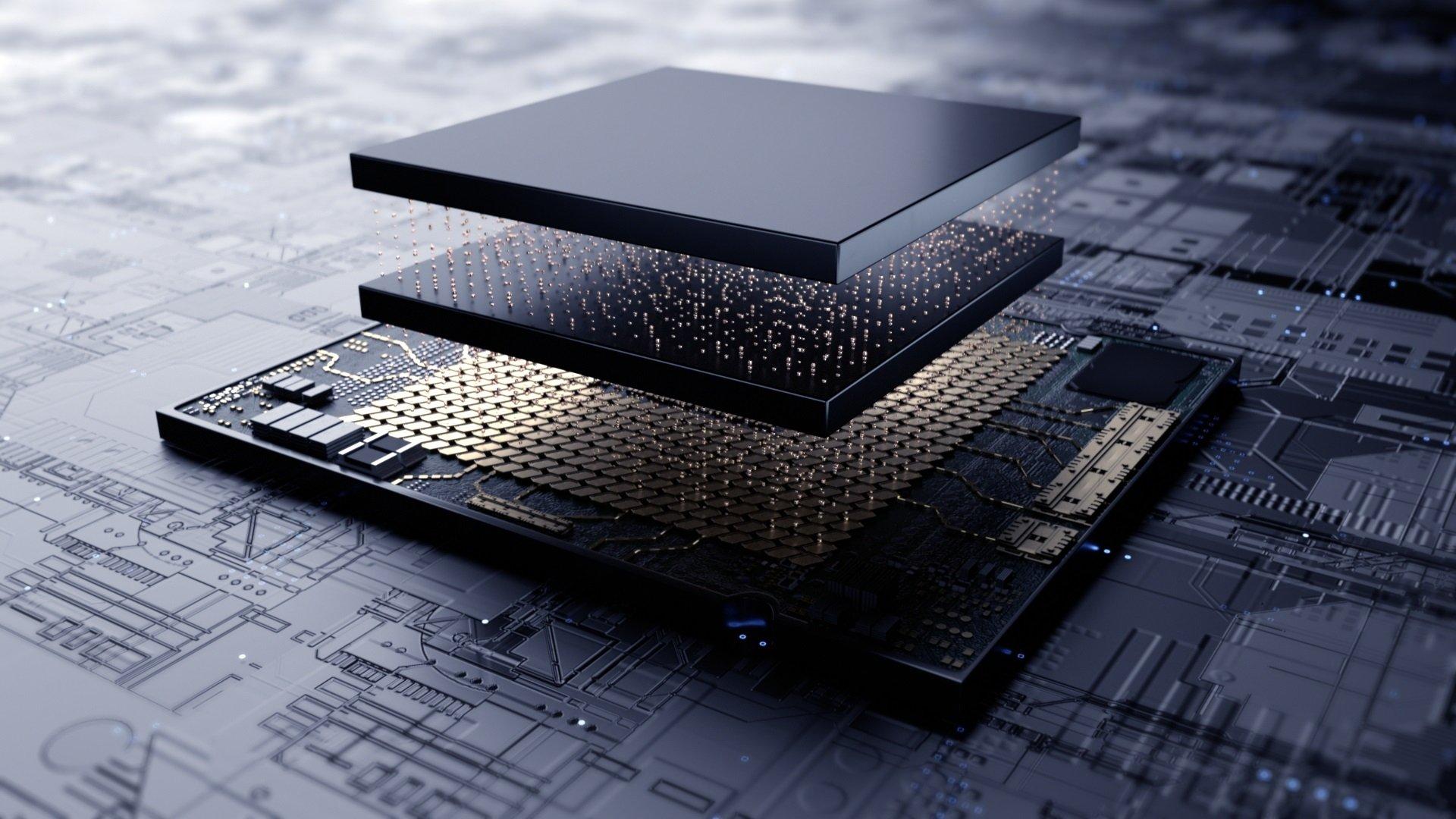 Samsung memória RAM