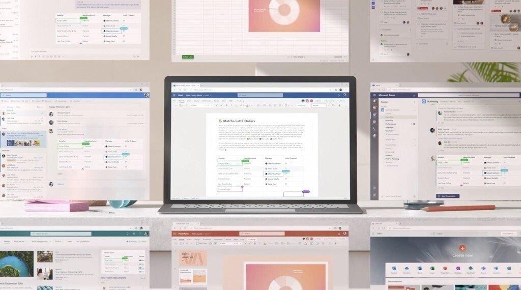 Office para Chrome OS