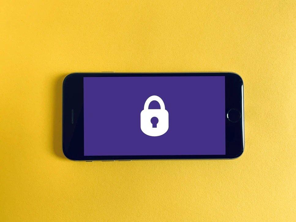 VPN em smartphone