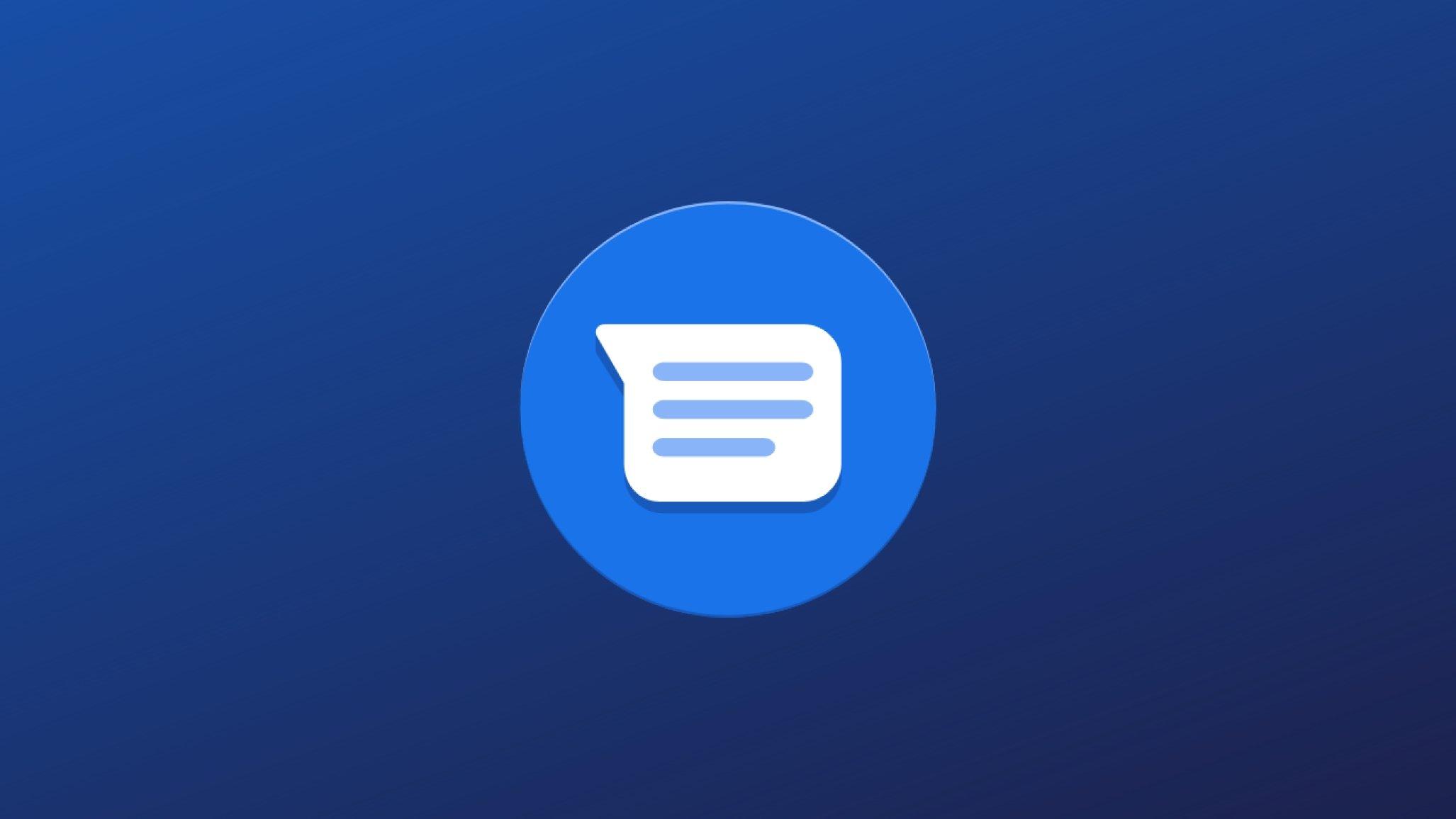 Google mensagens