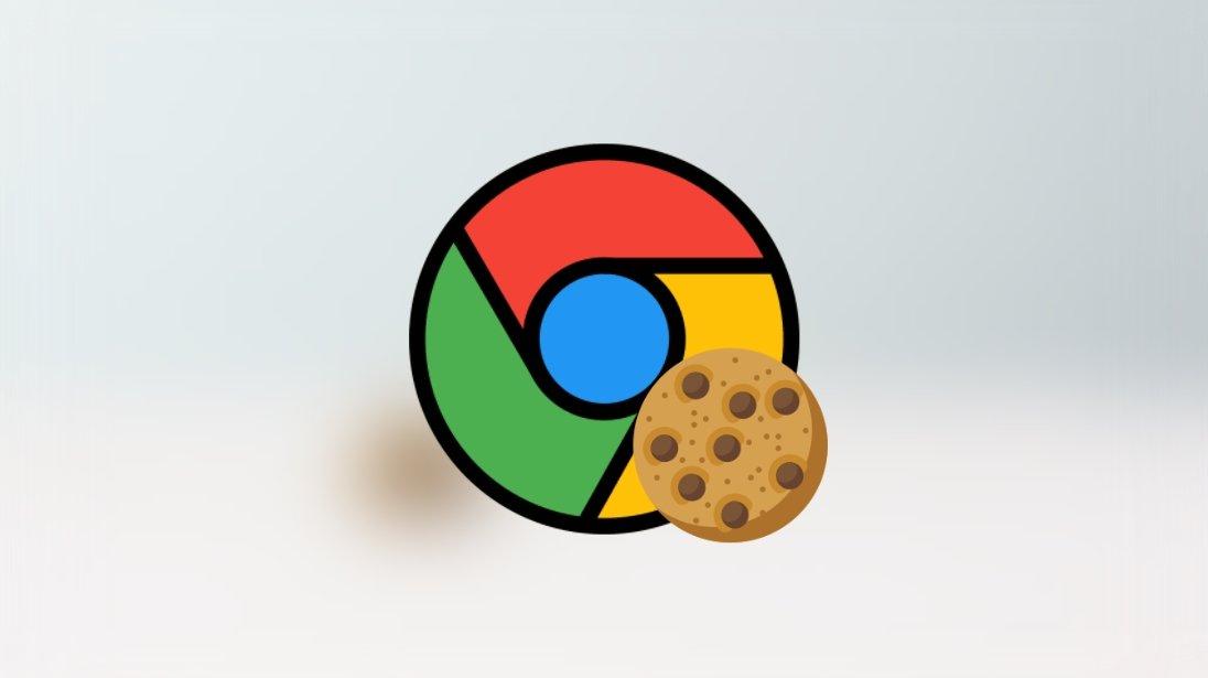 Google Chrome e cookies