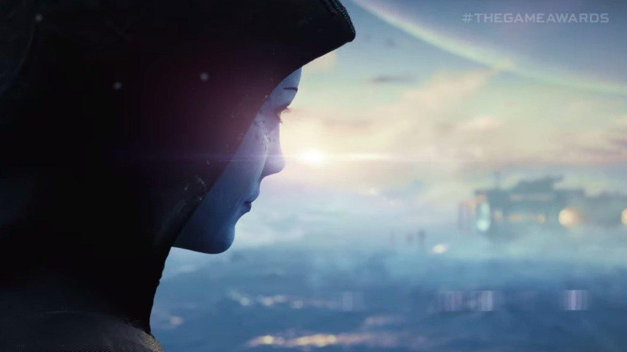Mass Effect imagem