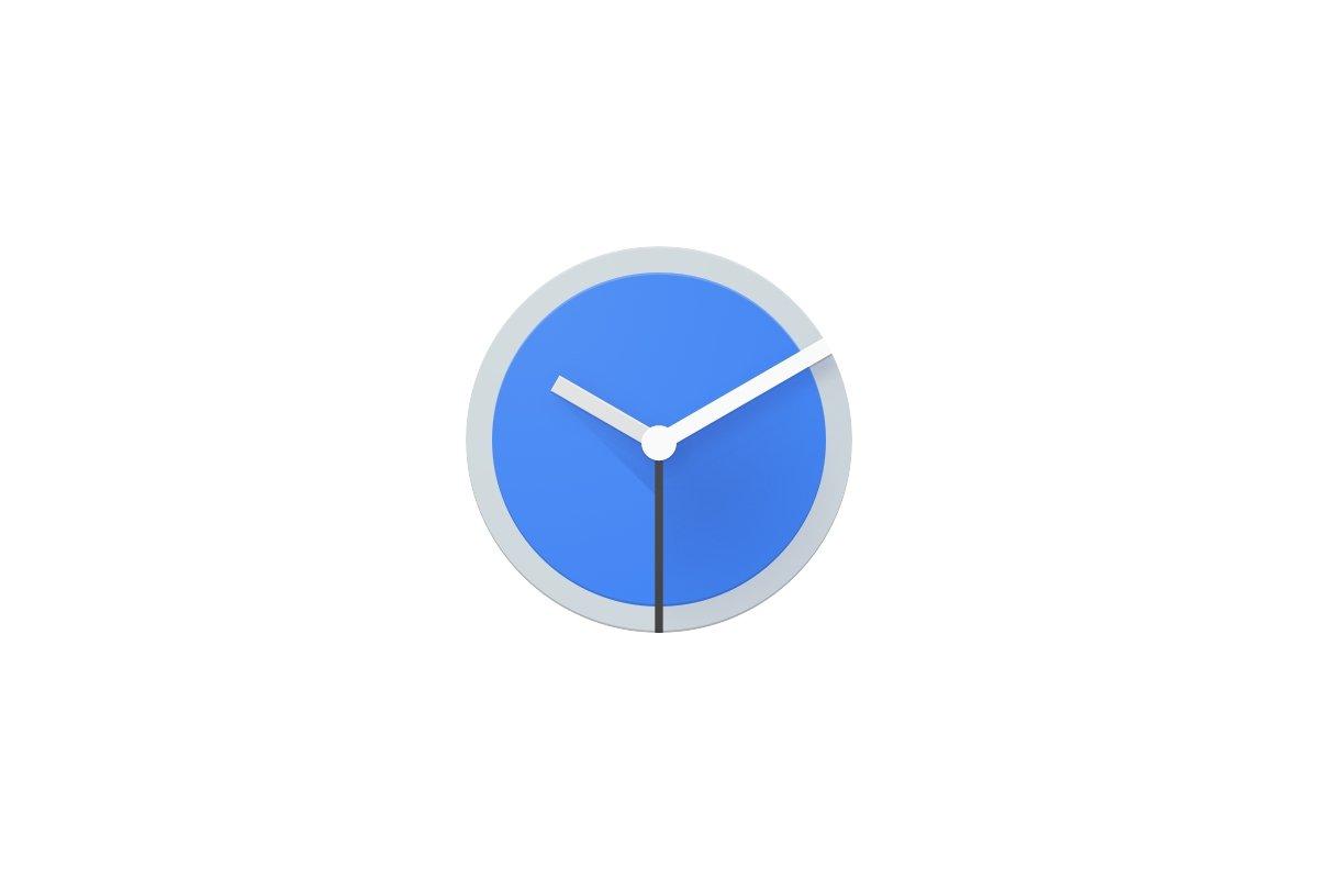 Google relógio