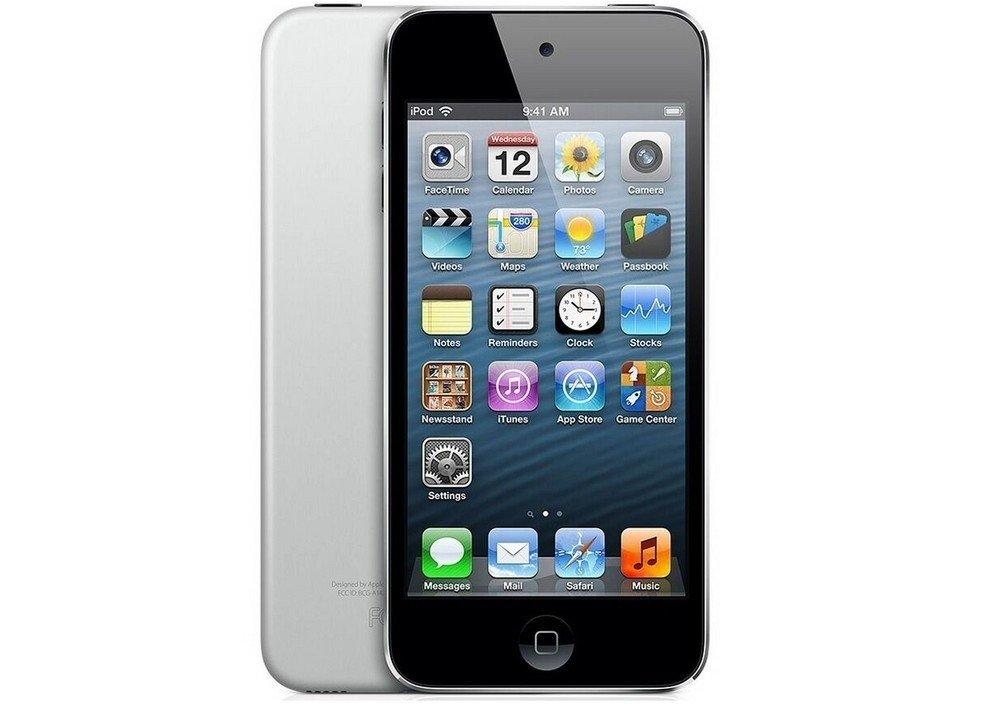 iPod Touch quinta geração