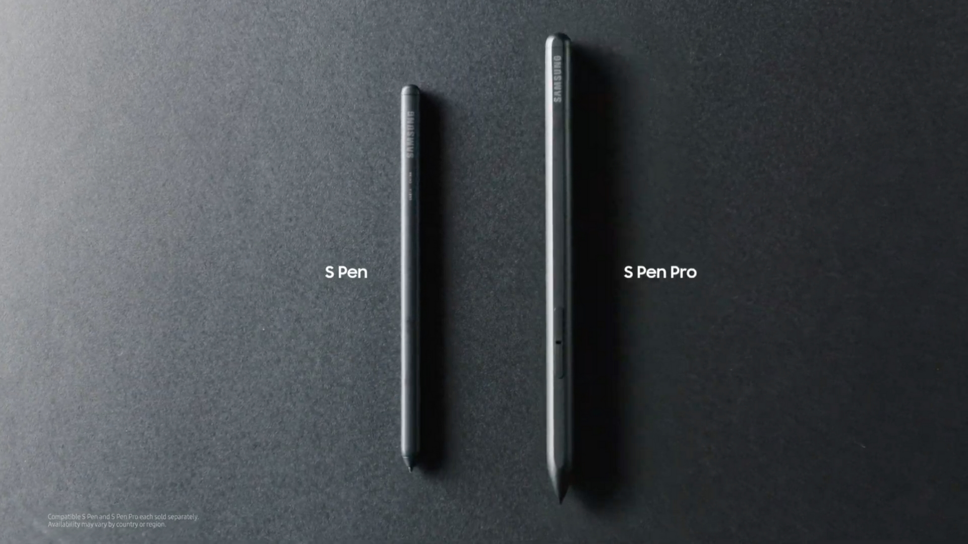S Pen da Samsung