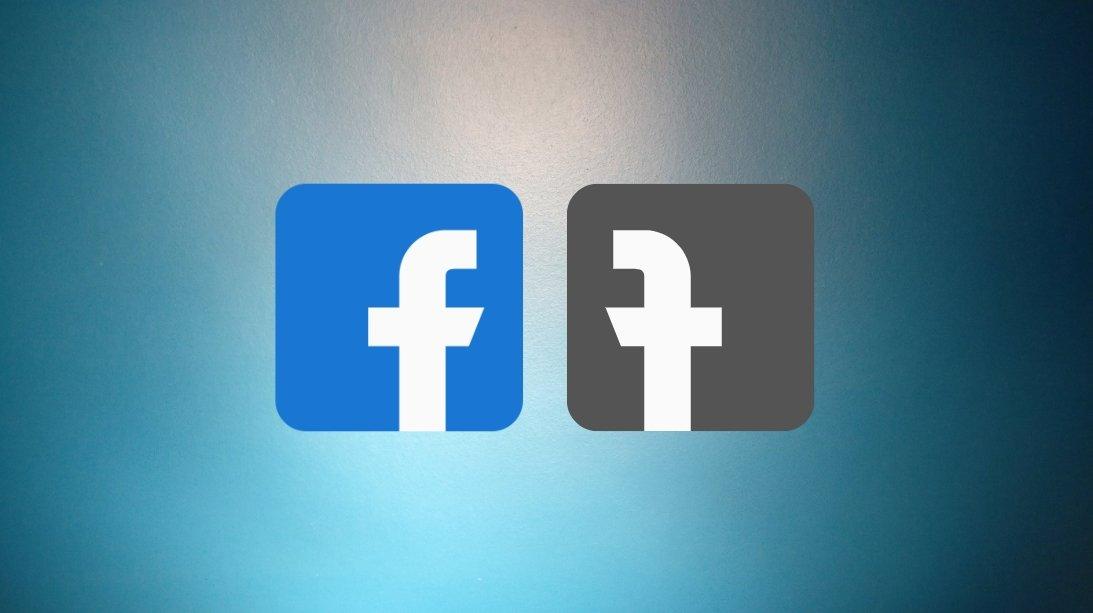 Facebook duas faces