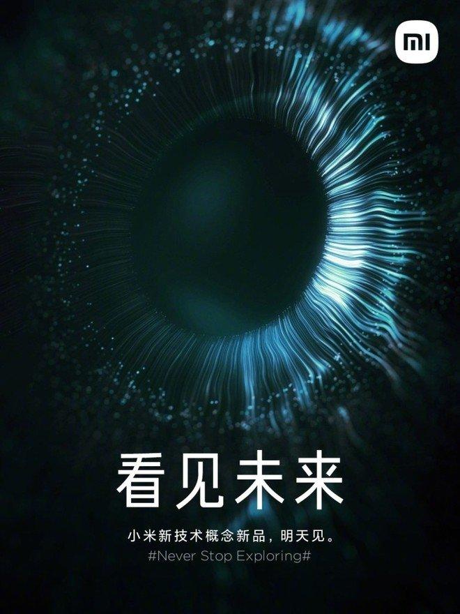 poster da xiaomi
