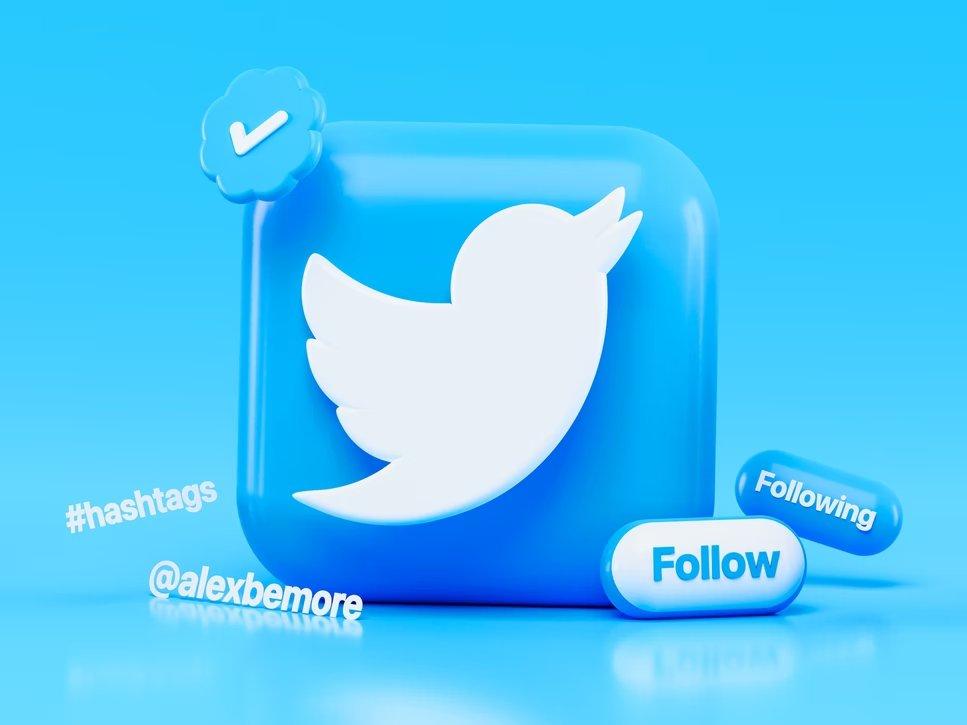 Twitter verificação