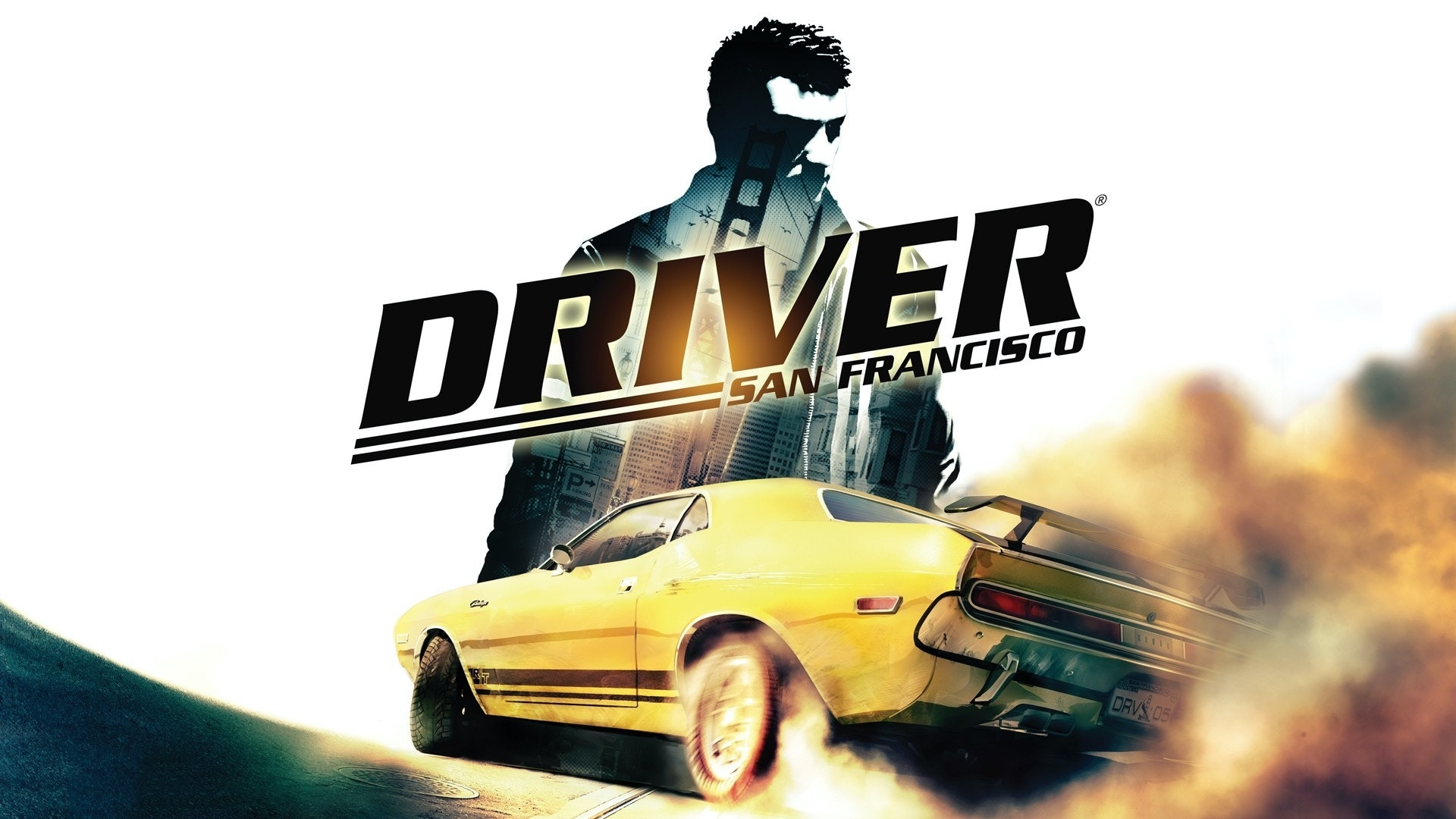 Driver game