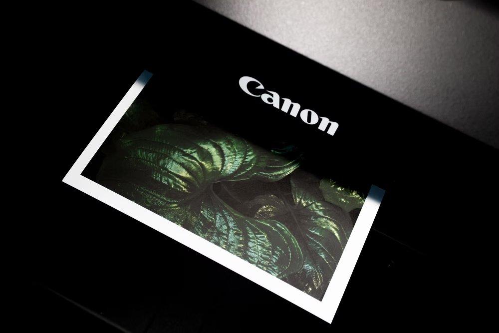 Impressora da Canon