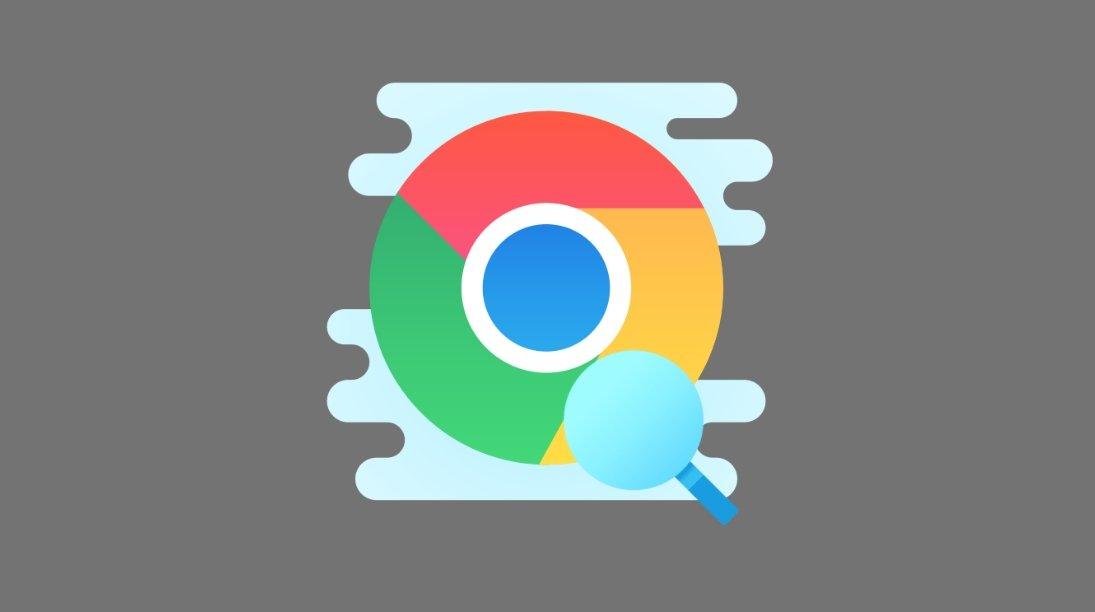 Google Chrome em pesquisa