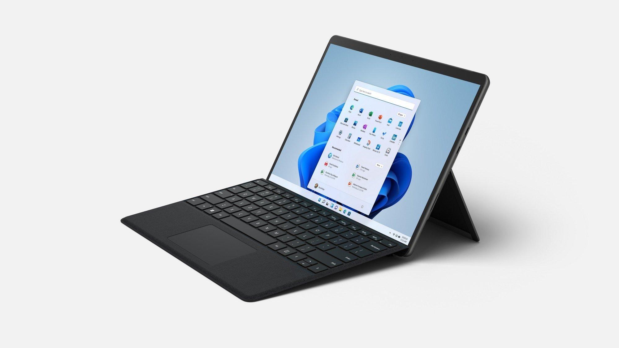 Microsoft Surface 8 Pro