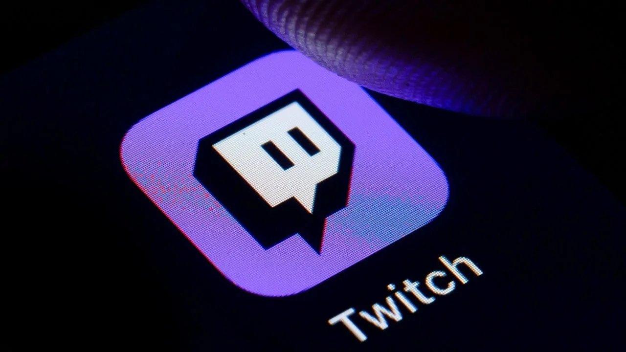Aplicação do Twitch