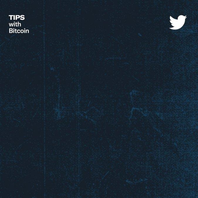 twitter pagamentos com criptomoedas