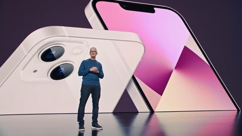 iPhone 13 da Apple