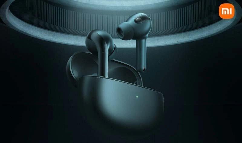 Xiaomi Headphones 3 Pro