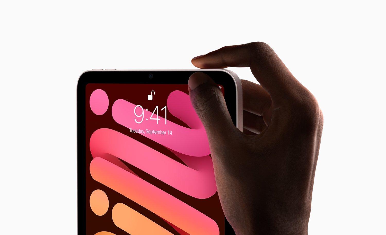 iPad Mini 6 da Apple