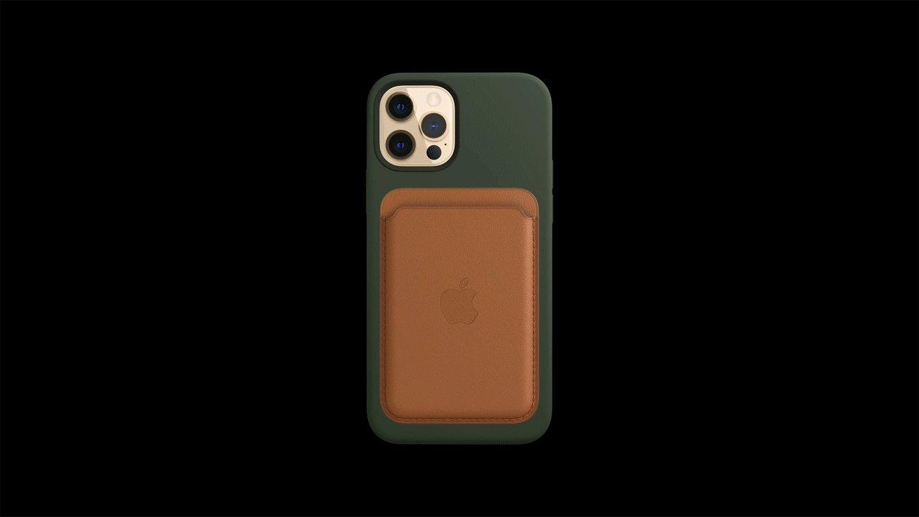 iOS 15 e magsafe