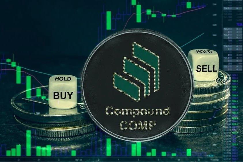 COMP Criptomoedas