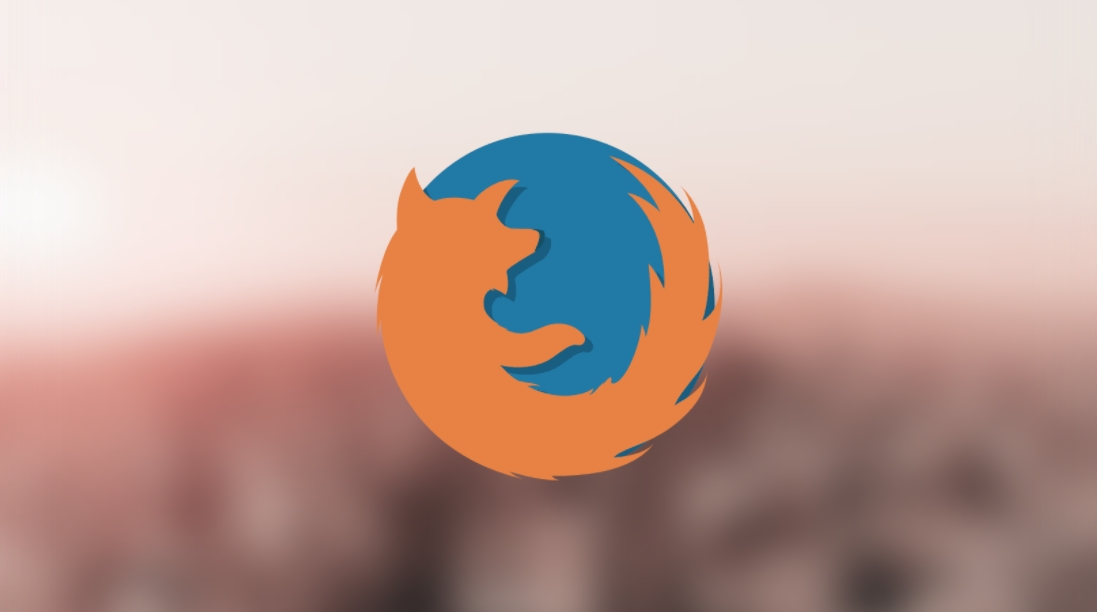 Firefox logo do navegador