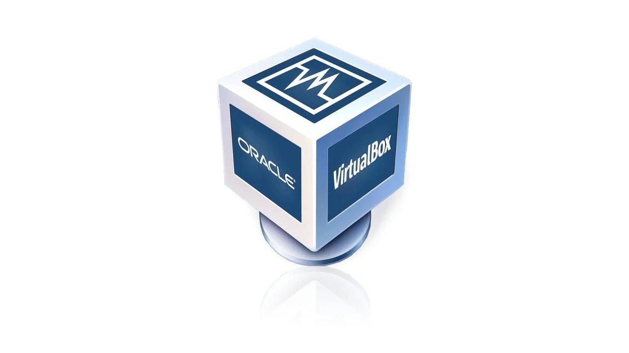 VirtualBox icone