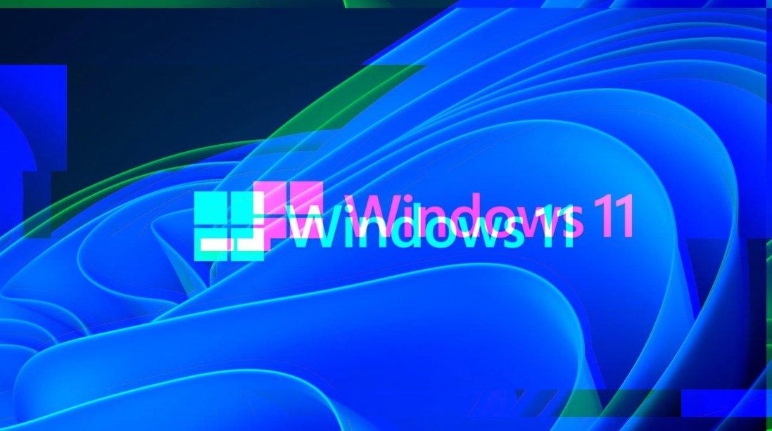 Windows falha