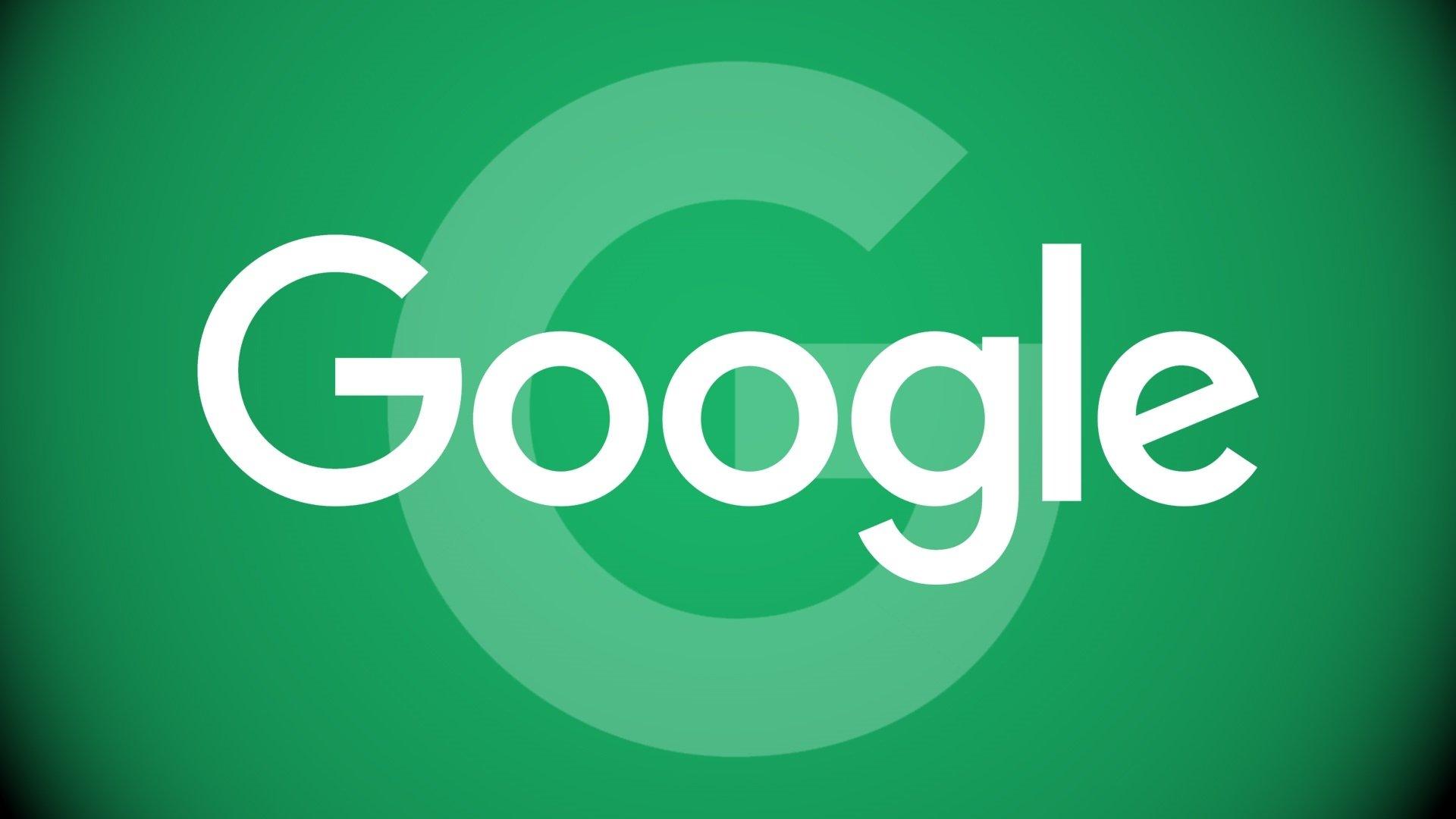 Google Verde