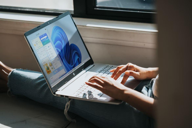 Windows 11 computador