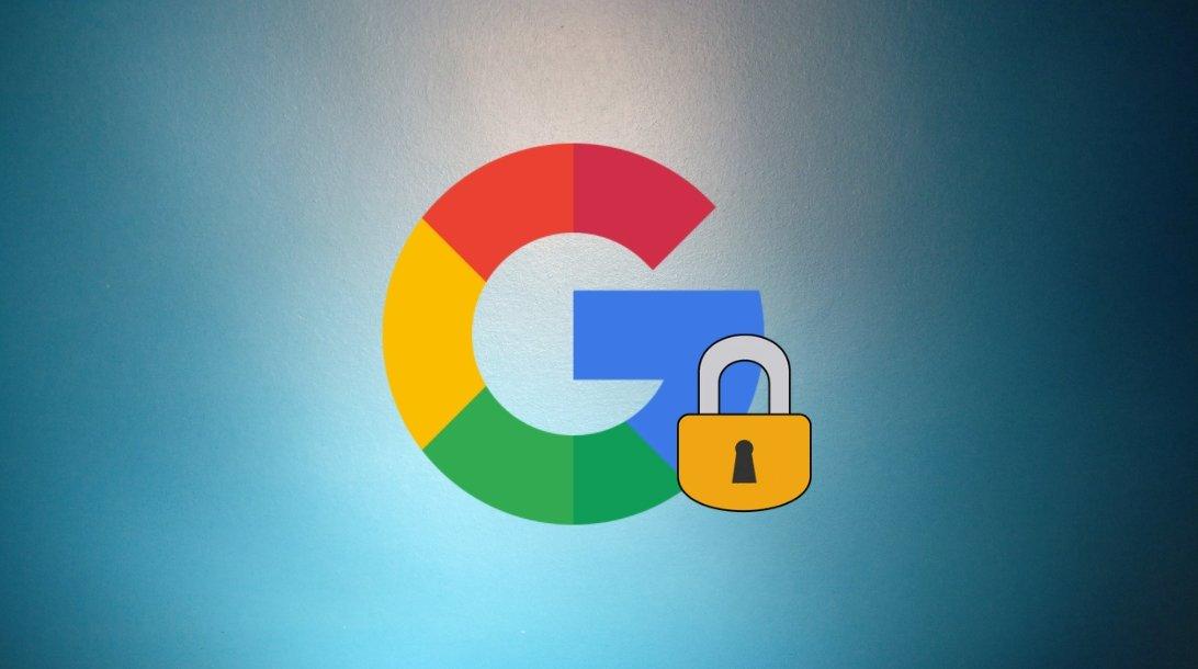 Google locker